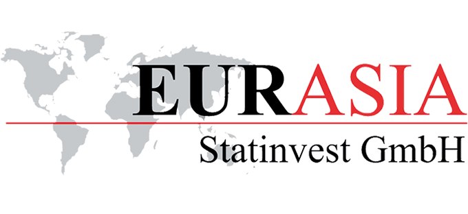 Eurasia Statinvest GmbH - Import experience and competence in brand